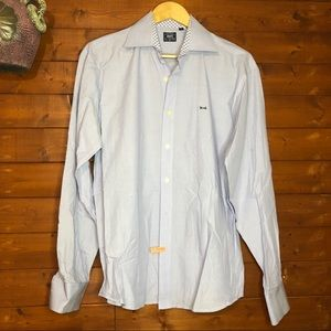 Le Tigre Button Down shirt  size Medium